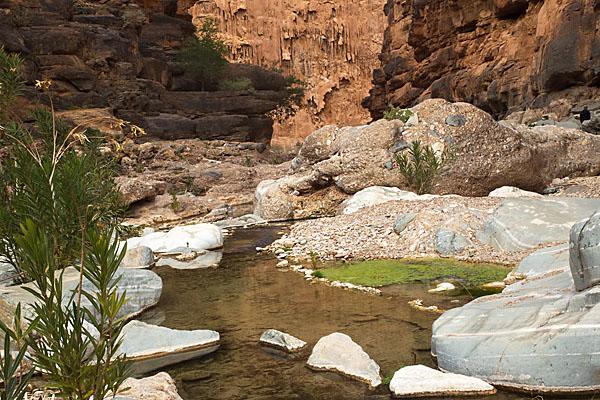 Morocco; canyon; fließgewässer; fluß; landscape; landschaft; marokko; pröhl; quelle; reisen; river; travels