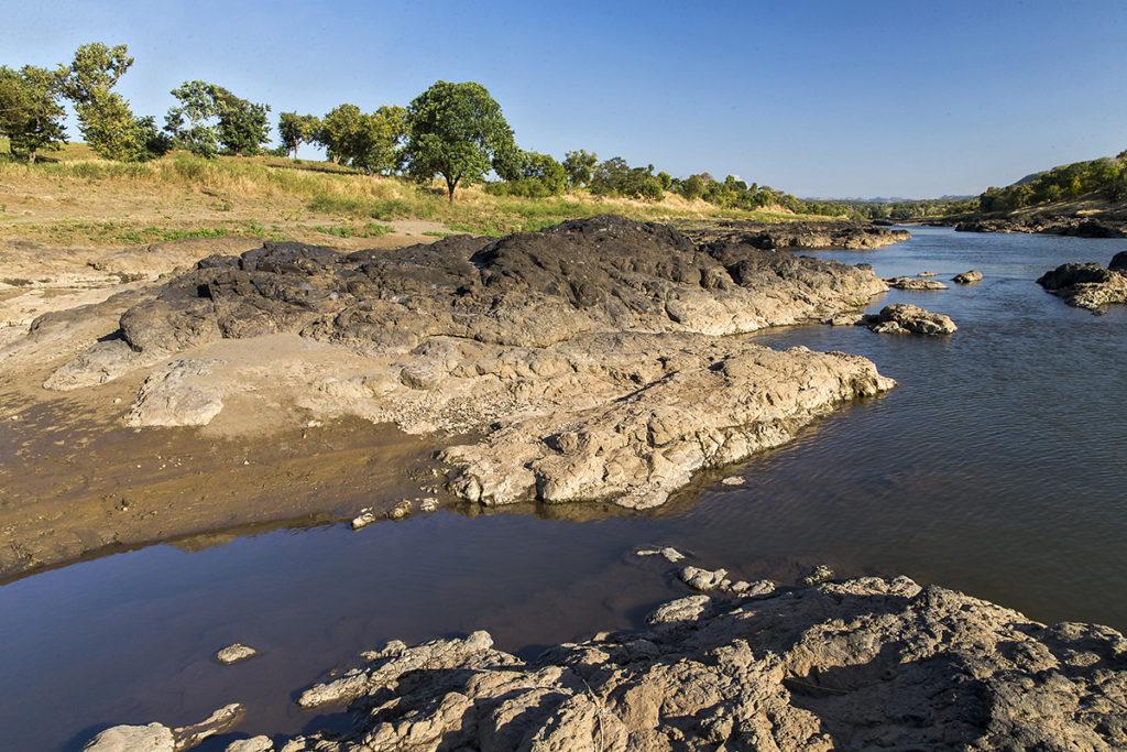 Aethiopien; Alatish Nationalpark; Amhara; fließgewässer; fluss; landscape; landschaft; pröhl; reisen; travels; Äthiopien