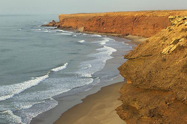 Atlantik; Morocco; Sidi Ifni; brandung; landscape; landschaft; marokko; meer; pröhl; reisen; sea; strand; travels