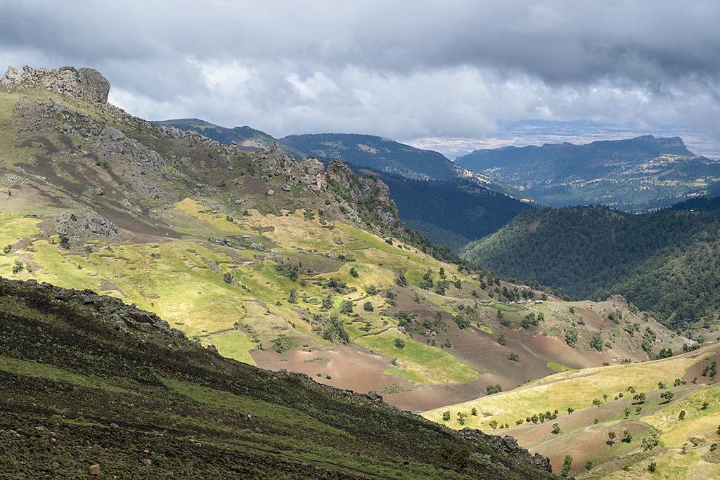 Abessinien; Aethiopien; Bale Mountain; Ethiopia; extensieve Beweidung; high mountains; hochgebirge; landscape; landschaft; national park; nationalpark; pröhl; reisen; travels; Äthiopien